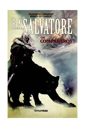 LOS COMPAÑEROS (LA SECESION 01)