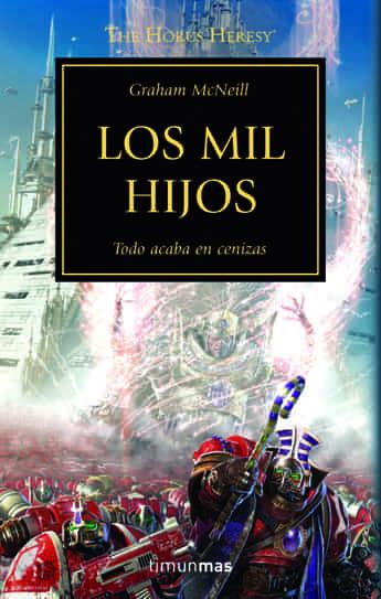 LOS MIL HIJOS (LA HEREJIA DE HORUS 12)