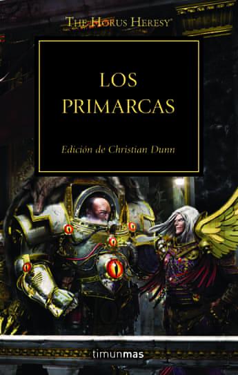 LOS PRIMARCAS (LA HEREJIA DE HORUS 20)