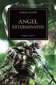 ANGEL EXTERMINATUS  (LA HEREJIA DE HORUS 23)