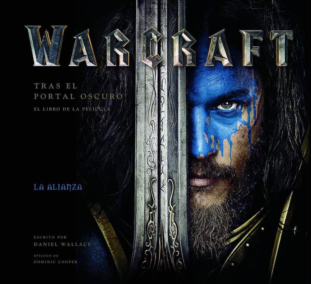 WARCRAFT. TRAS EL PORTAL OSCURO