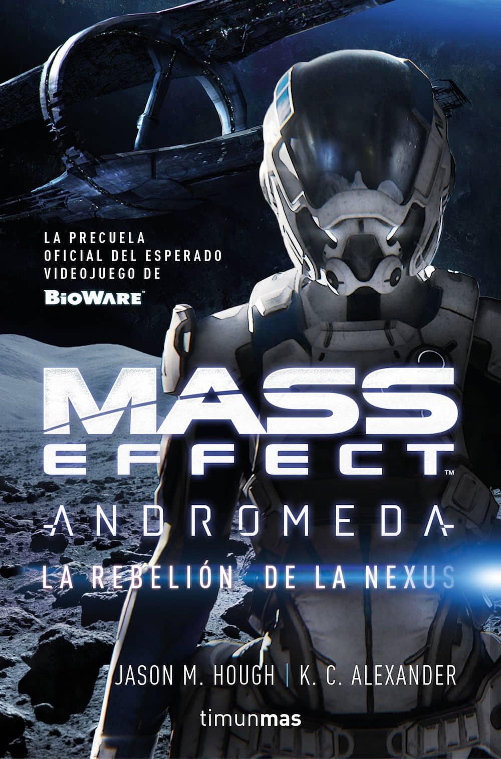 MASS EFFECT. ANDROMEDA