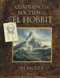 EL HOBBIT. CUADERNO DE BOCETOS