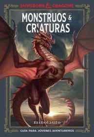 DUNGEONS & DRAGONS: MONSTRUOS & CRIATURAS