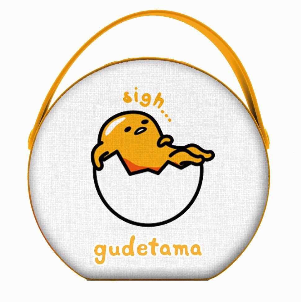 GUDETAMA ALTAVOZ BLUETOOTH GUDETAMA