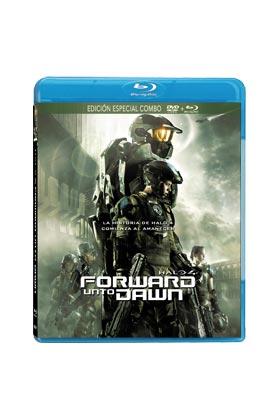 HALO 4 COMBO BD + DVD