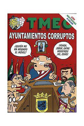 TMEO 091. AYUNTAMIENTOS CORRUPTOS