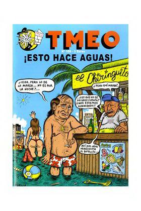TMEO 109