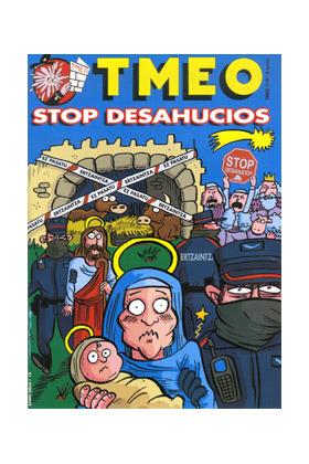 TMEO 119 - STOP DESAHUCIOS