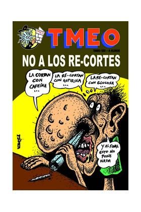 TMEO 120 - NO A LOS RE-CORTES