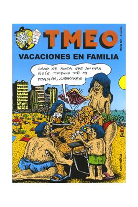 TMEO 122. VACACIONES EN FAMILIA