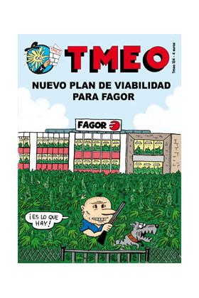 TMEO 124. NUEVO PLAN DE VIAVILIDAD PARA FAGOR