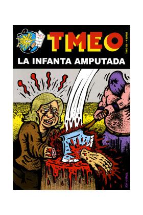 TMEO 125. LA INFANTA AMPUTADA