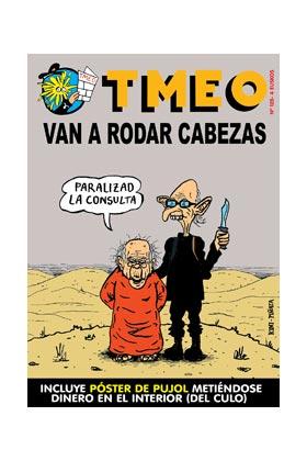 TMEO 128.VAN A RODAR CABEZAS