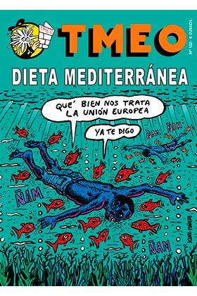 TMEO 132. DIETA MEDITERRANEA