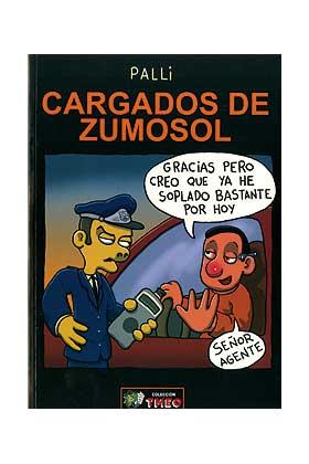 CARGADOS DE ZUMOSOL