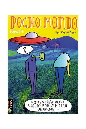 POCHO MONDO (LEVEL 1)