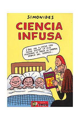 CIENCIA INFUSA (SIMONIDES)