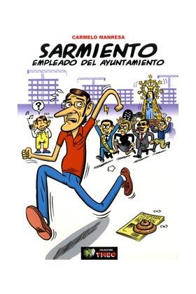 SARMIENTO, EMPLEADO DEL AYUNTAMIENTO
