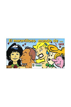 EL MARAVILLOSO MUNDO DE...
