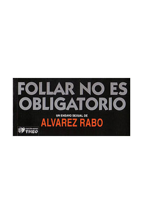 FOLLAR NO ES OBLIGATORIO