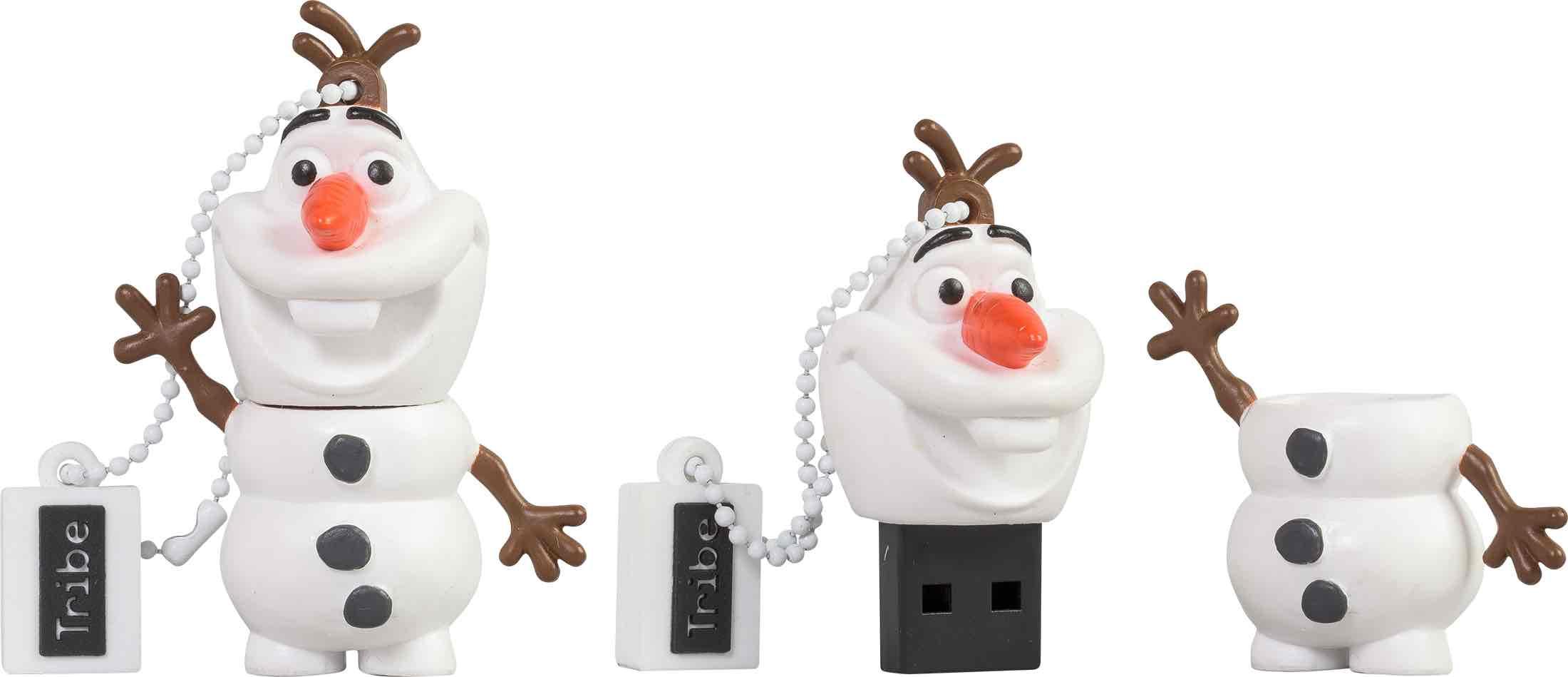 OLAF MEMORIA USB 16 GB PIXAR FROZEN