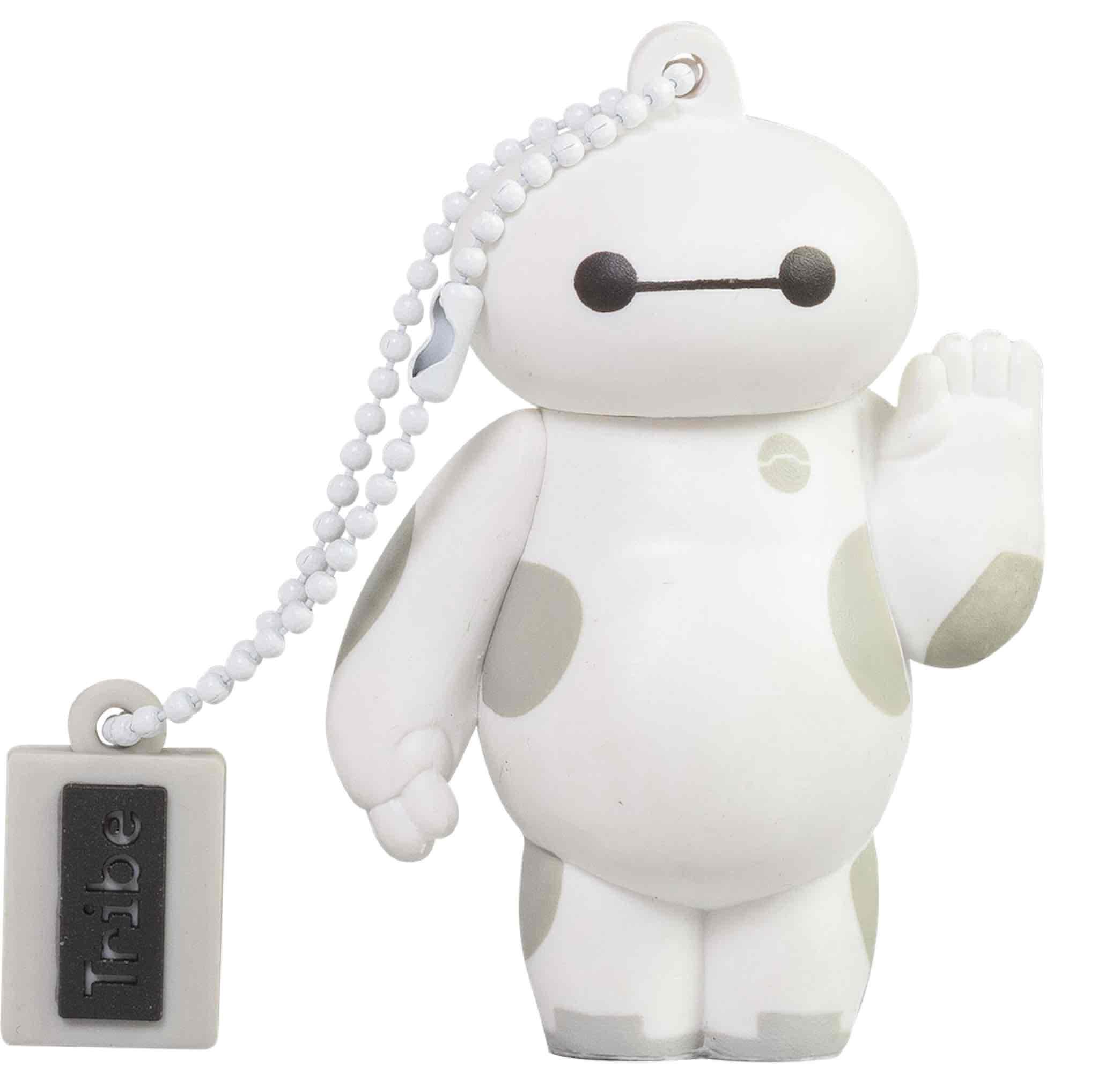 BAYMAX MEMORIA USB 8 GB PIXAR BIG HERO 6