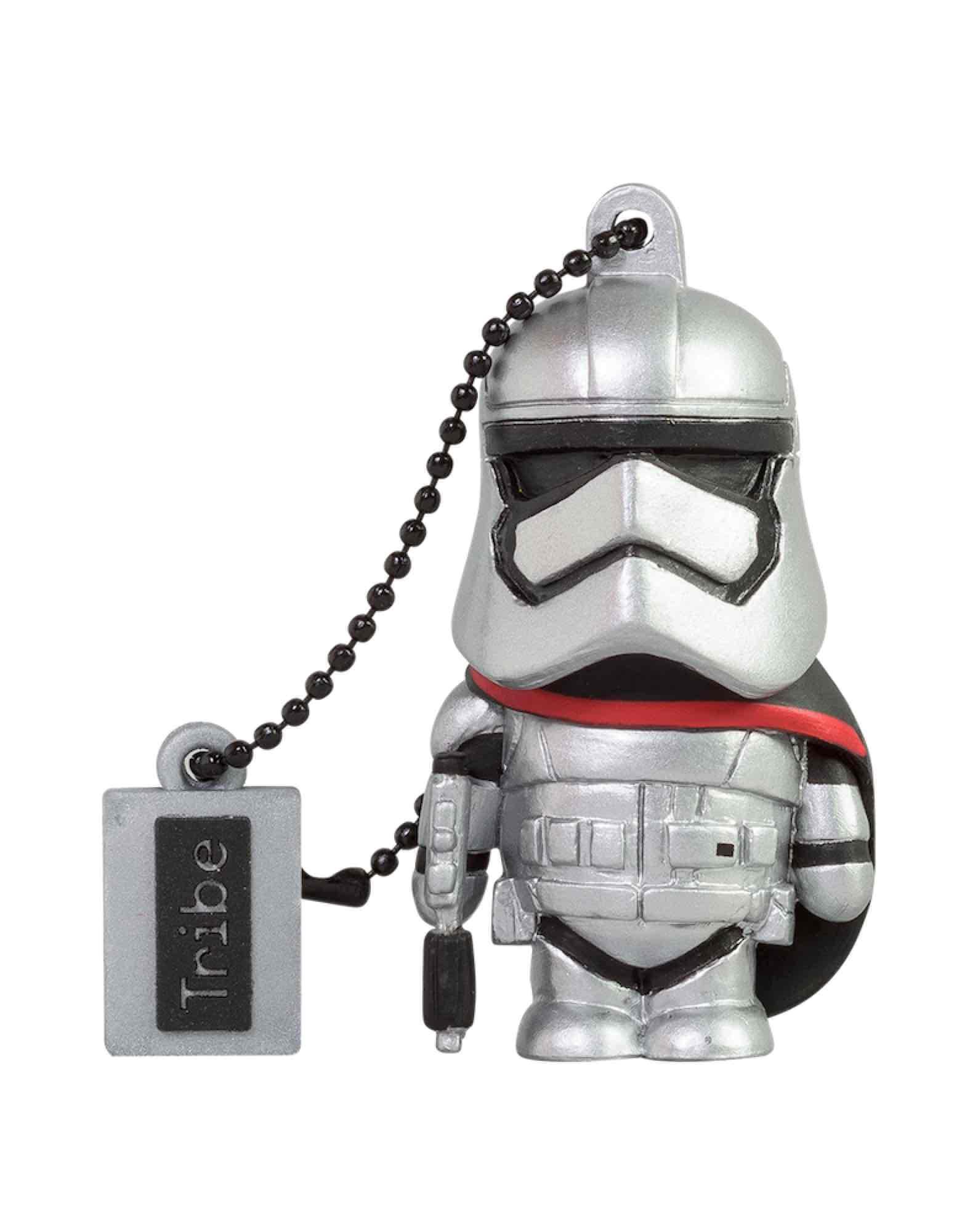 CAPITAN PHASMA MEMORIA USB 16 GB STAR WARS