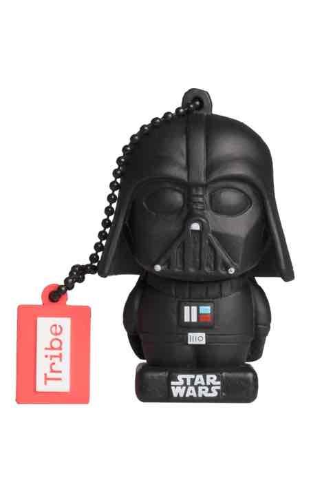 DARTH VADER MEMORIA USB 16 GB STAR WARS CLASSIC COLLECTION