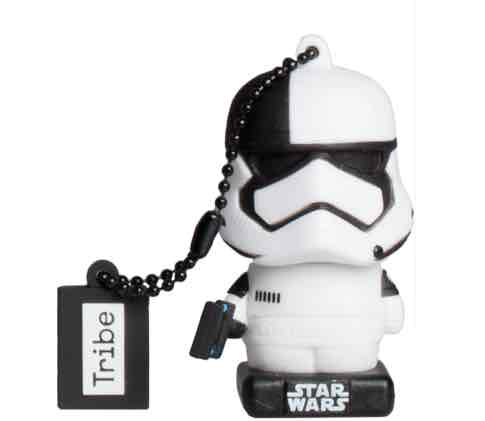 EXECUTIONER TROOPER MEMORIA USB 16 GB STAR WARS CLASSIC COLLECTION