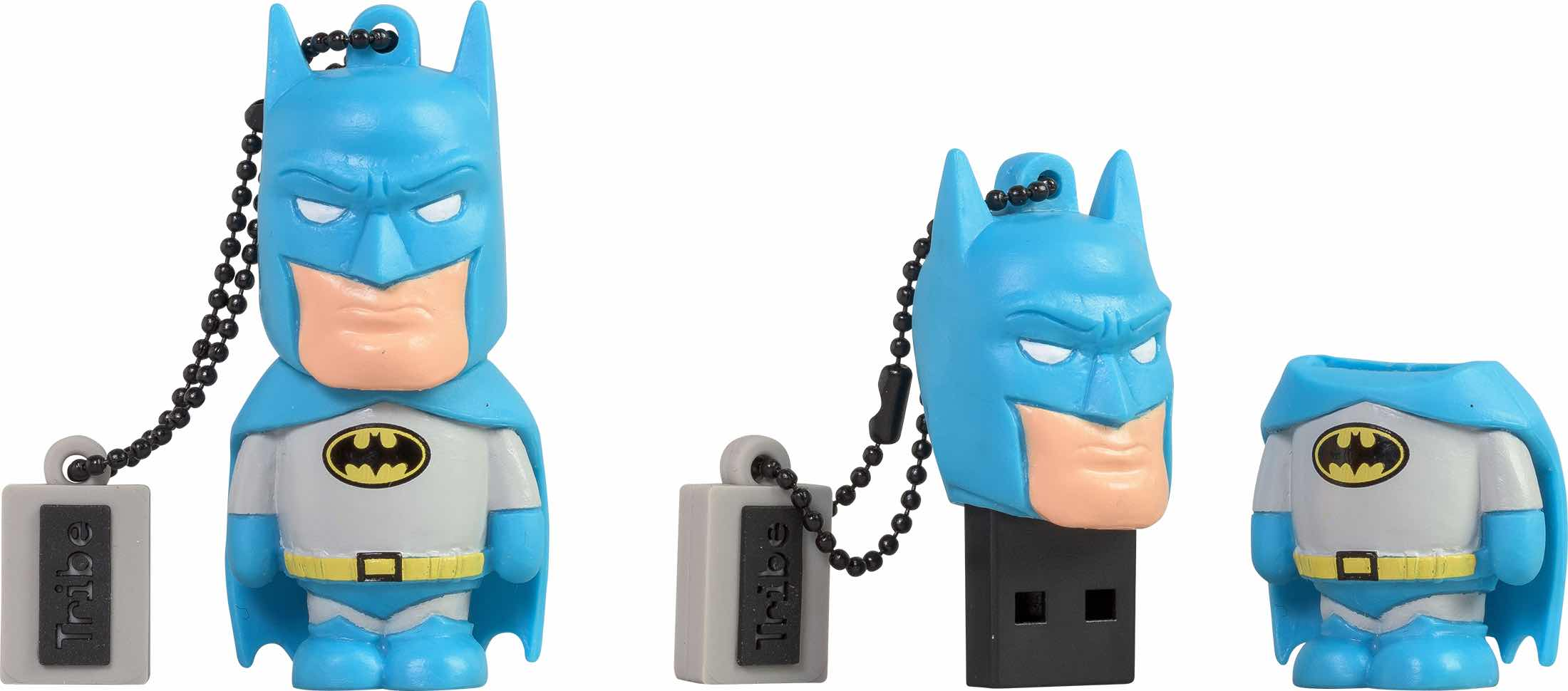 BATMAN MEMORIA USB 8 GB DC COMICS
