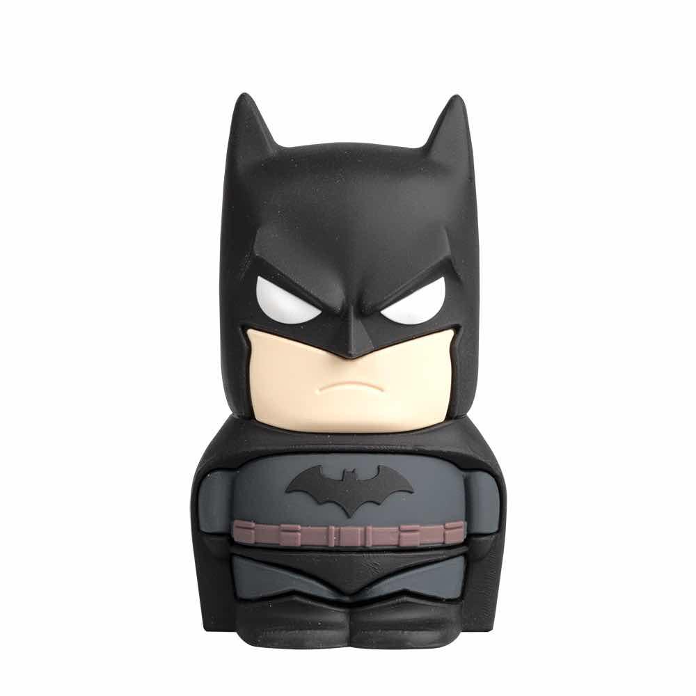 BATMAN ALTAVOZ BLUETOOTH DC COMICS