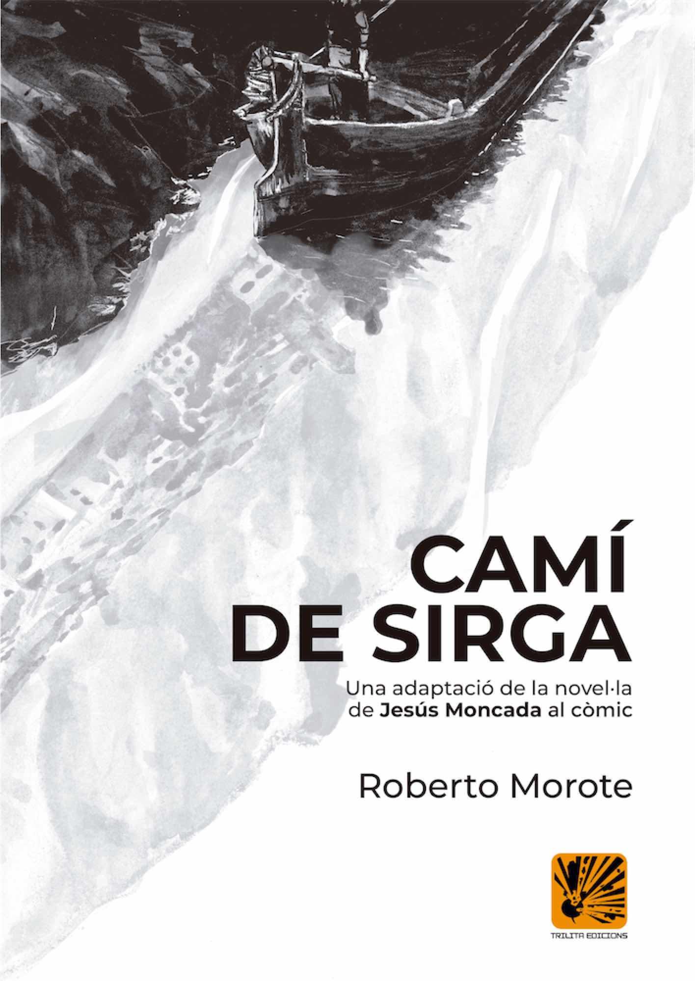 CAMÍ DE SIRGA (CATALAN)