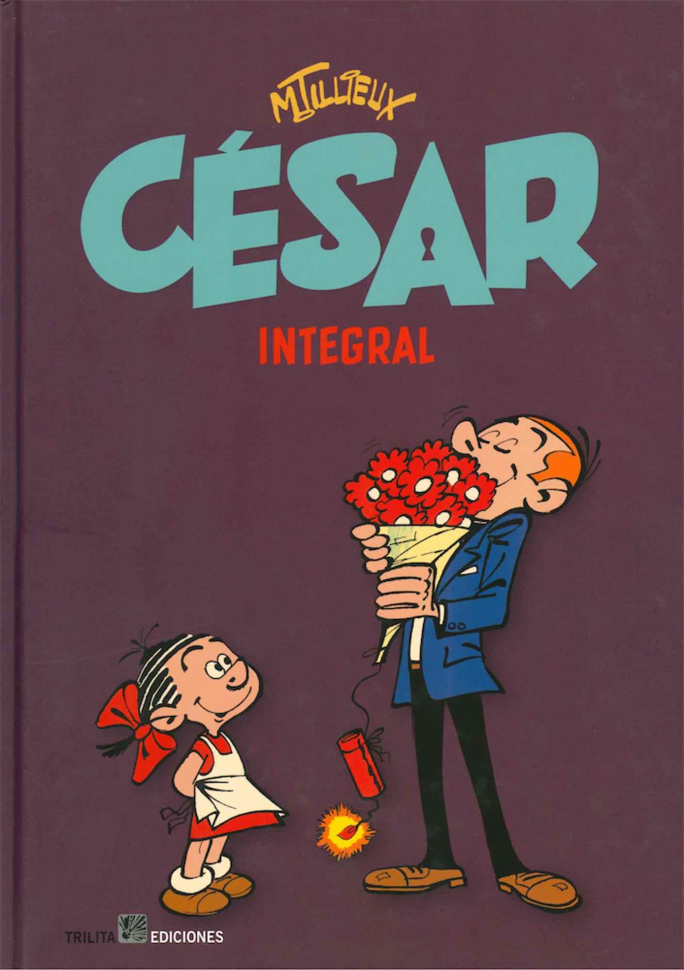 CESAR INTEGRAL