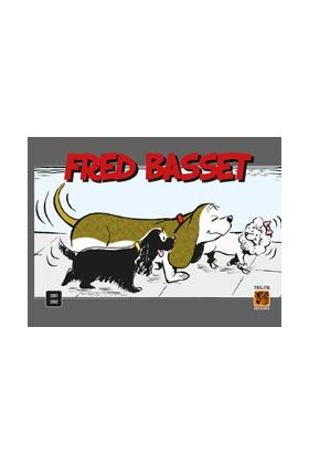 FRED BASSET (2001-2002)
