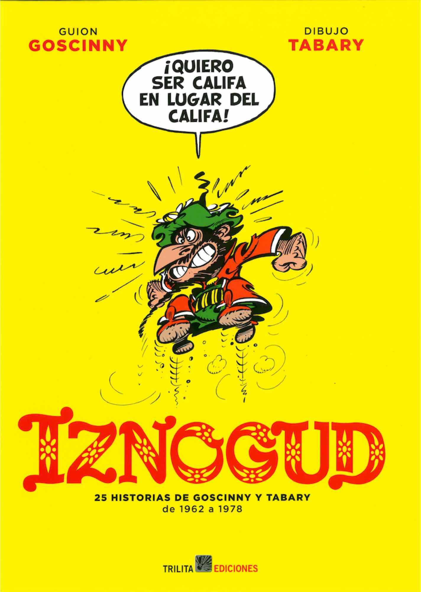 IZNOGUD INTEGRAL 03