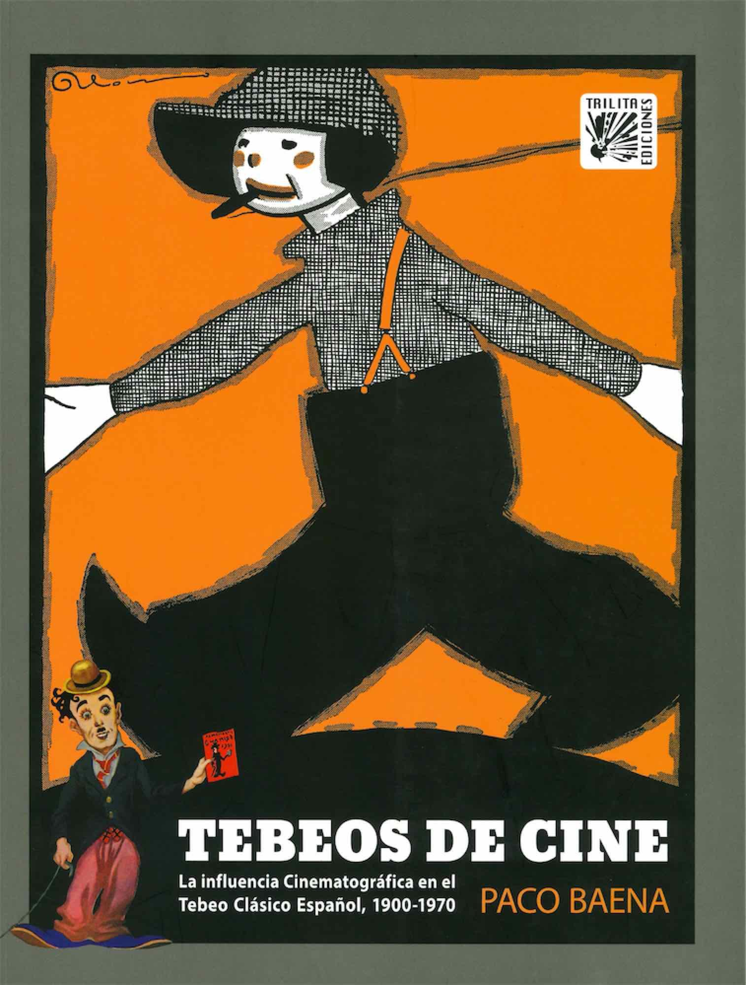 TEBEOS DE CINE