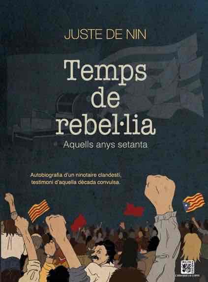 TEMPS DE REBEL-LIA (CATALAN()