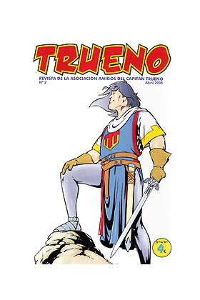 REVISTA TRUENO 02