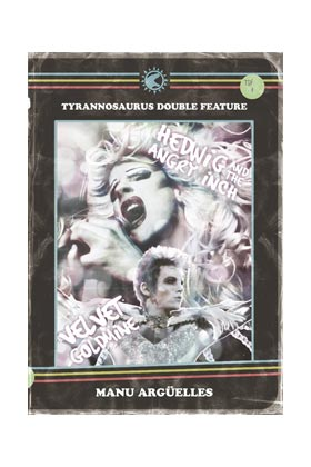 VELVET GOLDMINE + HEDWIG AND THE ANGRY INCH