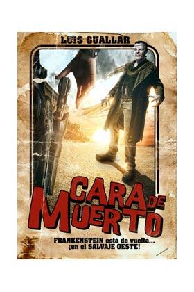 CARA DE MUERTO