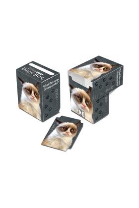 FULL VIEW DECK BOX - GRUMPY CAT