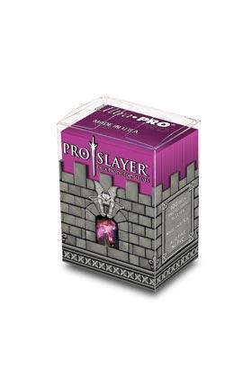 DECK PROTECTOR PRO-SLAYER (100) - HOT PINK (ROSA)