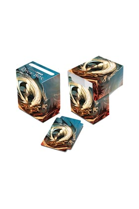 FULL VIEW DECK BOX. DAYOOTE. REALMS OF HAVOC