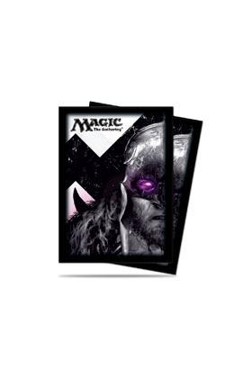 MAGIC EE DECK PROTECTOR (80) - 2015 CORE SET V6