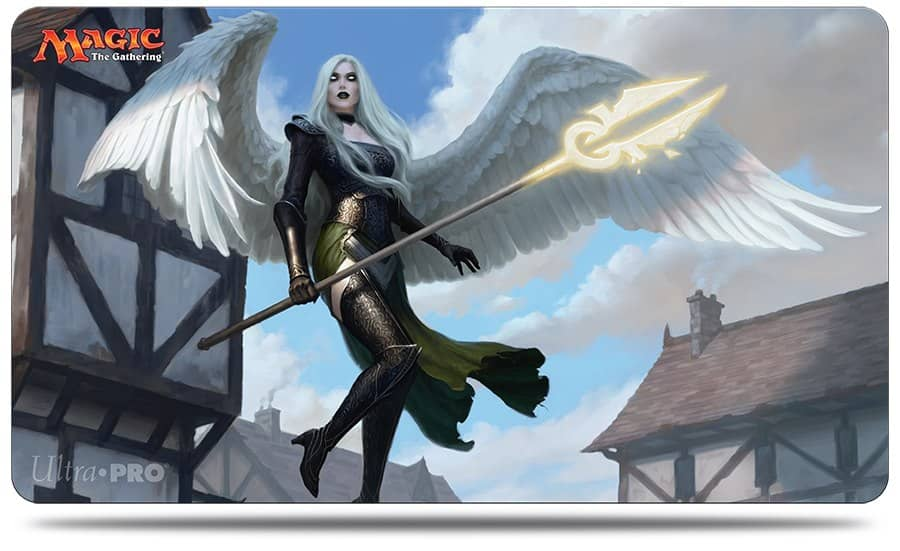 MAGIC EE TAPETE DOS CARAS - ARCHANGEL AVACYN / AVACYN THE PURIFIER. SHADOWS OVER INNISTRAD