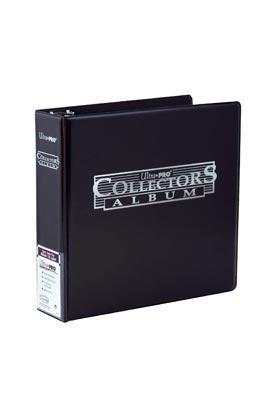 COLLECTOR'S ALBUM NEGRO 3 ANILLAS