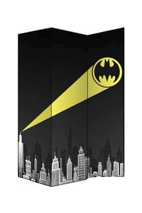 BATSEÑAL BIOMBO 40x180x2,5CM BATMAN UNIVERSO DC