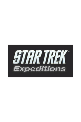 HEROCLIX - STAR TREK EXPEDITIONS: EXPANSION SET