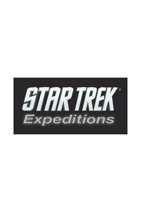 HEROCLIX - STAR TREK EXPEDITIONS: EXPANSION SET